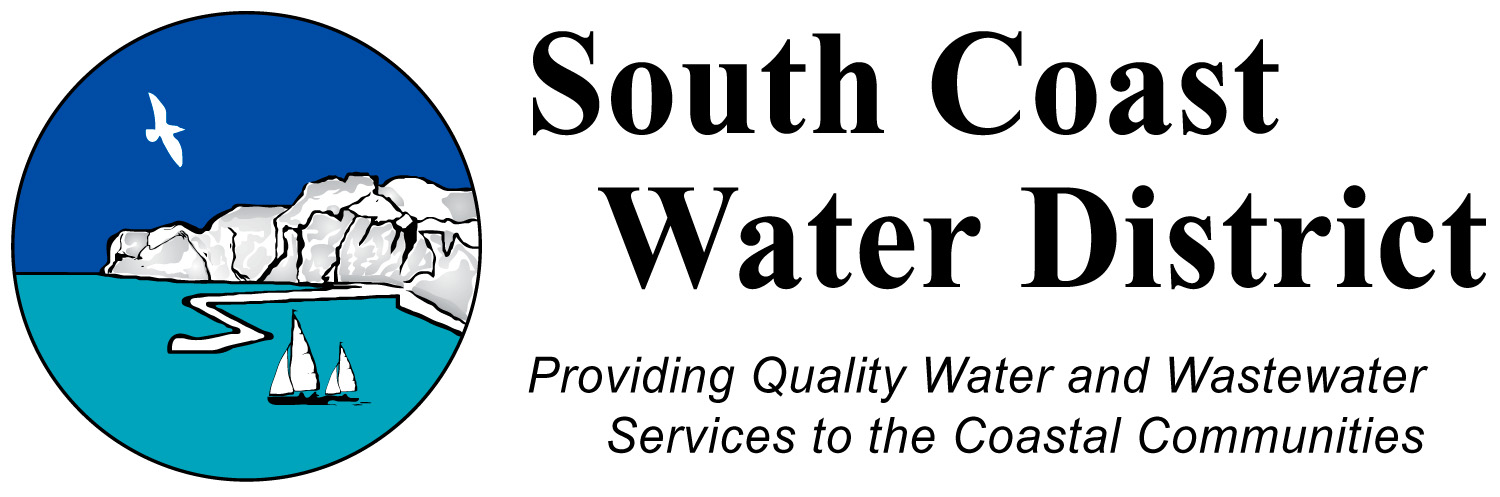 South Coast Water District Logo